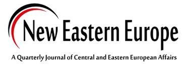"""""""New Eastern Europe"""" /"""
