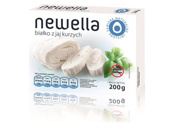 Newella /materiały promocyjne