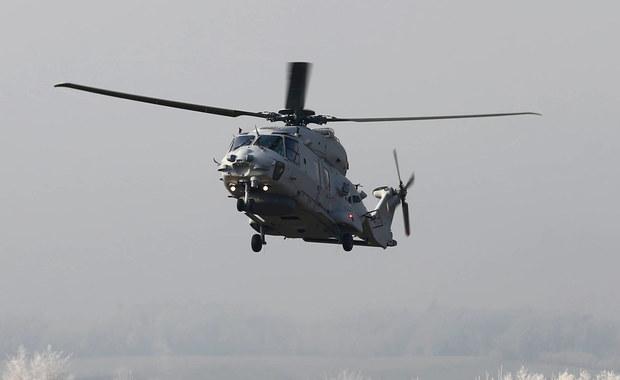 News RMF FM: Airbus Helicopters dementuje oświadczenie Inspektoratu Uzbrojenia MON