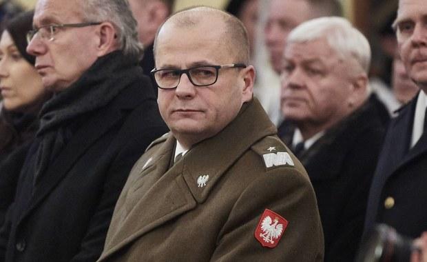 NEWS RMF FM: Jest decyzja ws. gen. Kraszewskiego. Chodzi o dostęp do tajemnic