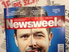 """""""Newsweek"""" w innej rzeczywistości"""