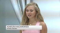 Newsy Agnieszka Kaczorowska: Moim partnerem nie będzie Sławek Uniatowski