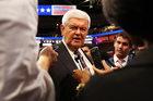 Newt Gingrich: Nie będziemy ryzykować wojny nuklearnej dla Estonii