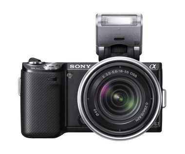 NEX-5N - bezlusterkowa kamera