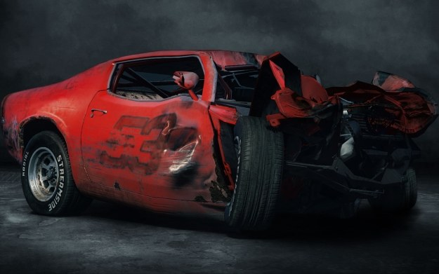 Next Car Game /materiały prasowe