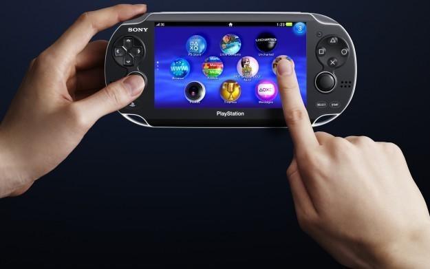 Next Generation Portable - oficjalne zdjęcie /Informacja prasowa