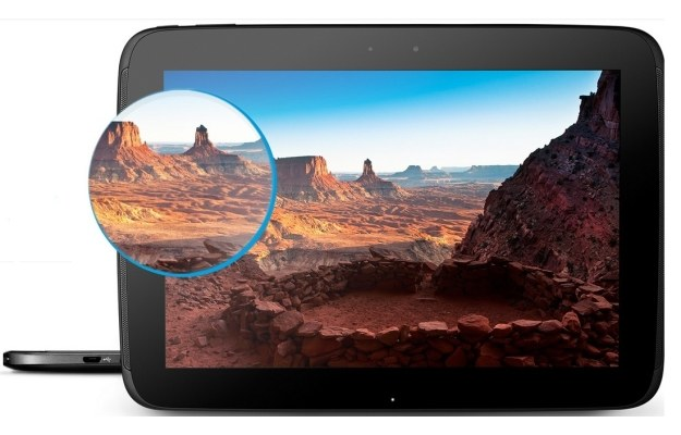 """Nexus 10 to lepsza, ale i znacznie droższa wersja """"Siódemki"""". Za dostarczenie Google Nexus 10 do testów dziękujemy firmie Vobis /materiały prasowe"""