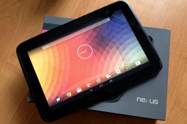 Nexus 10 /INTERIA.PL