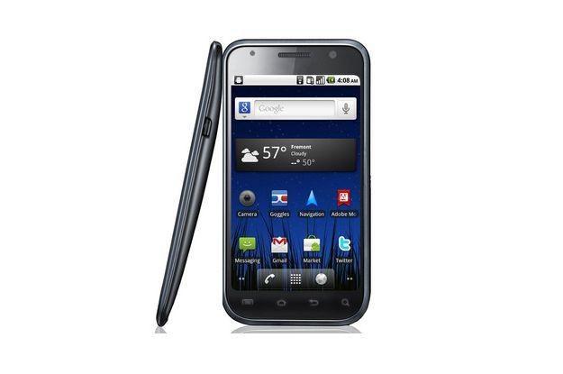 Nexus, jeden z pierwszych telefonów wykorzystujących Android 2.3 /materiały prasowe
