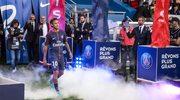 Neymar do kibiców Paris Saint-Germain: Paryż jest magiczny