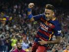 Neymar podpisał nowy kontrakt z FC Barcelona