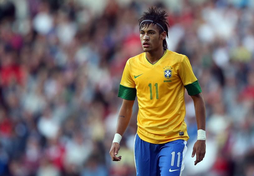 Neymar /Julian Finney /Getty Images