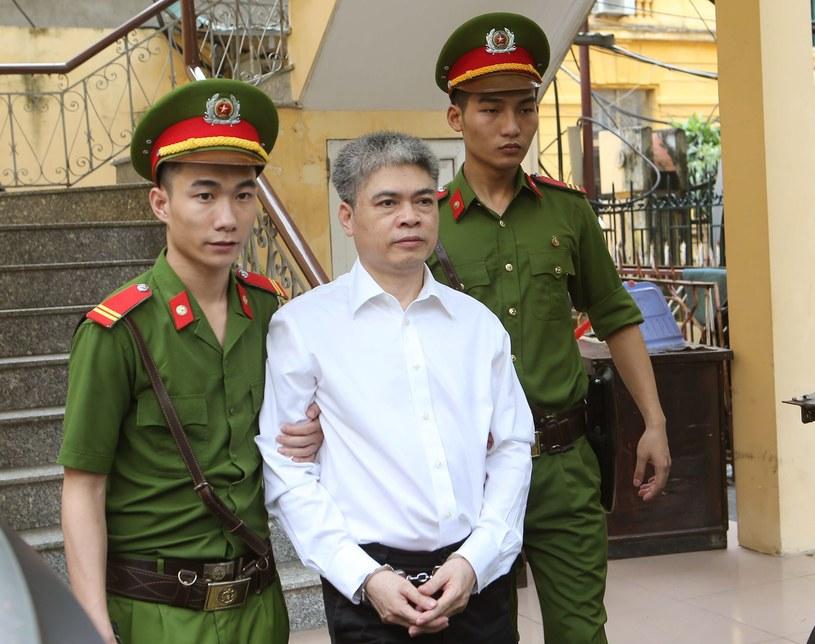 Nguyen Xuan Son /AFP