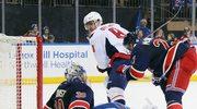 NHL: 499. gol Owieczkina, kapitalny mecz New York Rangers - Washington Capitals 3-4
