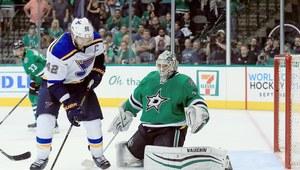 NHL - cenne zwycięstwo St. Louis Blues