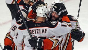 NHL: Chicago Blackhawks ponieśli trzecią porażkę z rzędu
