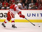 NHL: Detroit Red Wings - Nashville Predators 5-3
