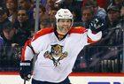 NHL: Jaromir Jagr podpisał nowy kontrakt z Florida Panthers