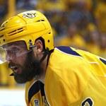 NHL. Kapitan Predators Mike Fisher zakończył karierę