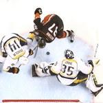NHL: Nashville Predators jedno zwycięstwo od finału