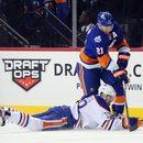 NHL: New York Islanders rozgromili Edmonton Oilers