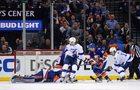 NHL. New York Islanders - Tampa Bay Lightning 4-5 po dogrywce