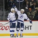 NHL. Nikita Kuczerow imponuje skutecznością