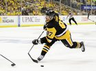 NHL: Pittsburgh Penguins - Florida Panthers 3-2. Gol Sidneya Crosby'ego