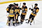 NHL: Pittsburgh Penguins - San Jose Sharks 3-2 w meczu o Puchar Stanleya