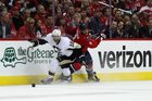 NHL: Pittsburgh Penguins wygrali z Washington Capitals