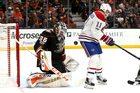 NHL. Rekordowy występ bramkarza Ducks Johna Gibsona