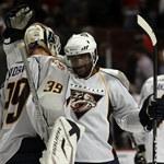 NHL: Rozczarowanie w Chicago i Montrealu