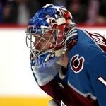 NHL. Siemion Warłamow obronił 57 strzałów