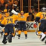 NHL. Trzecie wygrane Predators i Ducks, poniedziałek pod znakiem dogrywek