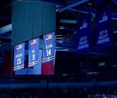 NHL: Winnipeg Jets - Toronto Maple Leafs. Skrót meczu