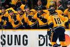 NHL: wygrane Stars i Predators w dogrywkach