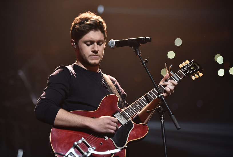 Niall Horan /Getty Images