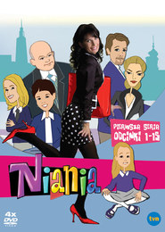 Niania - seria 1