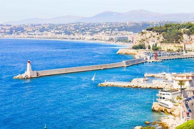 Nicea jest jednym z najpiękniejszych miast Riwiery Francuskiej /123/RF PICSEL
