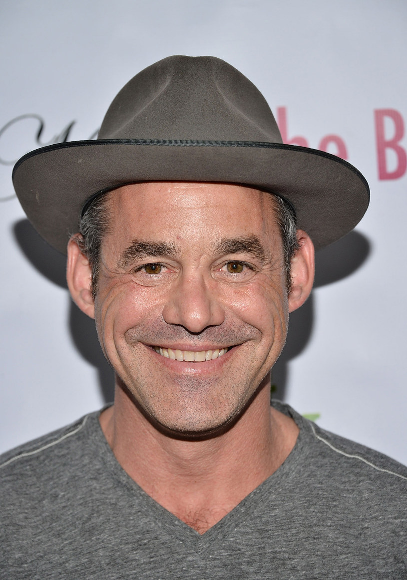 Nicholas Brendon /Araya Diaz /Getty Images