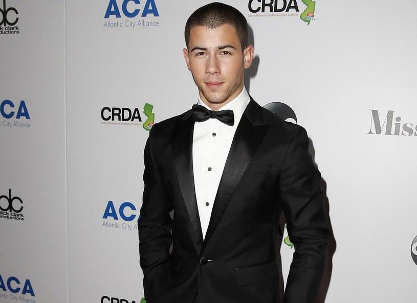 Nick Jonas /Admedia, Inc /East News