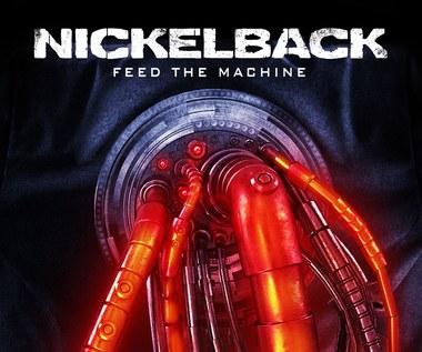 """Nickelback zapowiada nowy album """"Feed The Machine"""""""