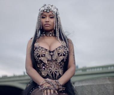 """Nicki Minaj """"No Frauds"""": Afera o Most Westminsterski"""