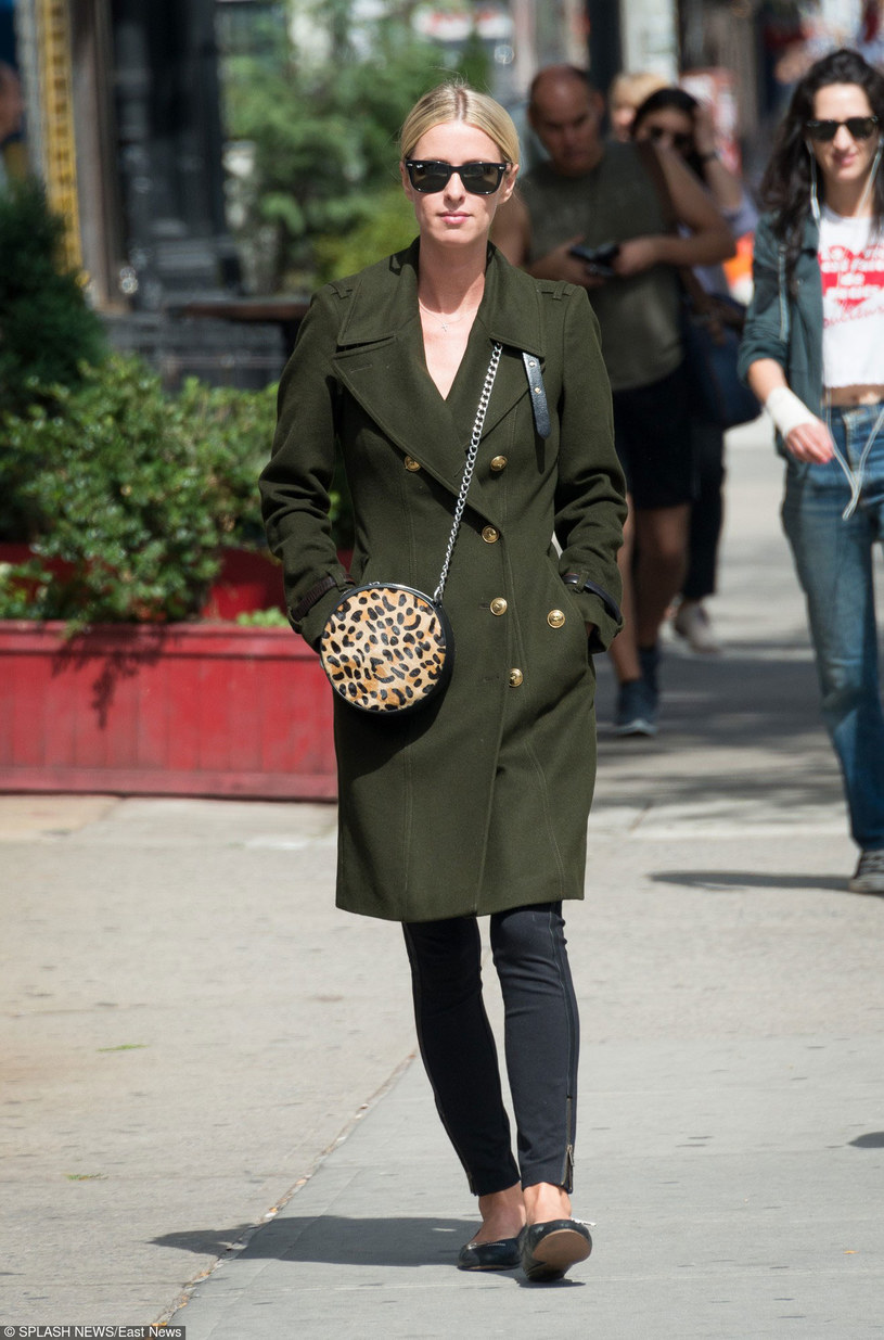Nicky Hilton /East News