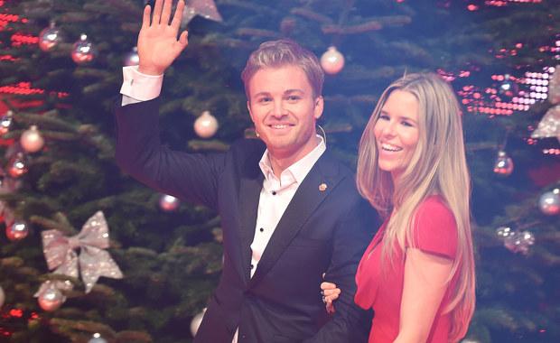 """Nico Rosberg chce zagrać w filmie akcji. """"To moje marzenie"""""""