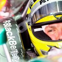 Nico Rosberg kończy karierę. Pięć dni temu został mistrzem świata F1