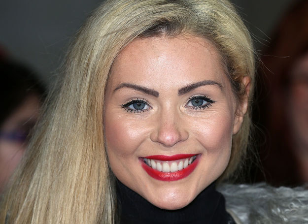 Nicola McLean znów chce zostac mamą /Getty Images