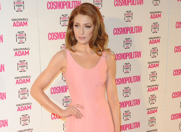 Nicola Roberts /Getty Images