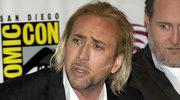 Nicolas Cage w tarapatach finansowych