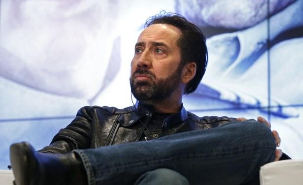 Nicolas Cage zapowiada pożegnanie z aktorstwem